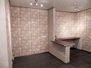 Дизайн интерьера маленькой студии